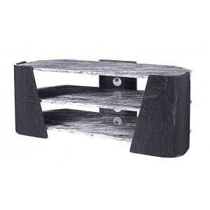 Jual Sorrento Furniture Grey Slate and Marble TV Stand
