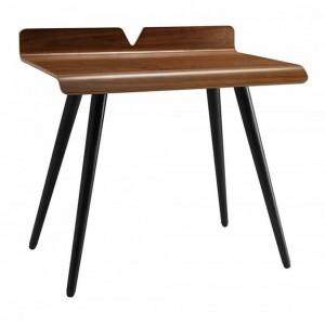 Jual Vienna Walnut Furniture 900 Laptop Desk