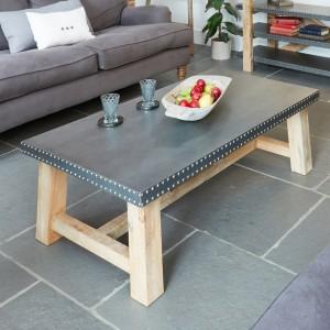 Kuba Furniture Coffee Table