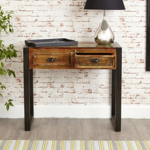 New Urban Chic Furniture Console Table