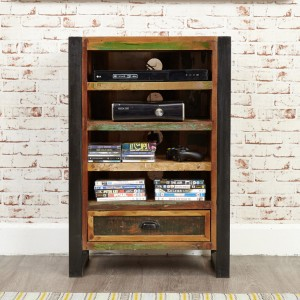 New Urban Chic Furniture Entertainment Cabinet