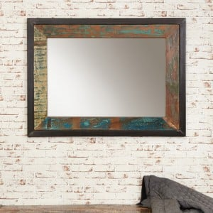New Urban Chic Furniture Mirror Large