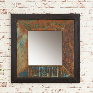 New Urban Chic Furniture Mirror Small
