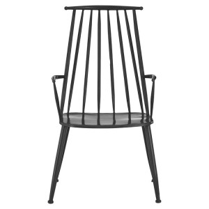 New Foundry Industrial Furniture Metal Armchair