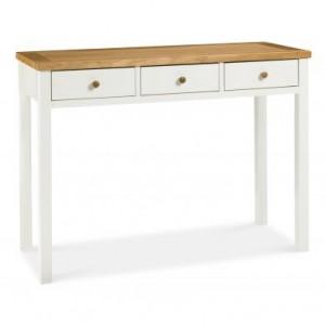 Atlanta Two Tone Painted Furniture Dressing Table