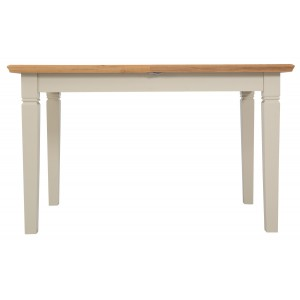 Intone Painted Furniture 1.25m Extending Dining Table