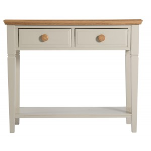 Intone Painted Furniture Console Table