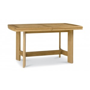 Bentley Designs Turner 4 To 6 Extension Table