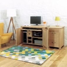 Hidden Desks
