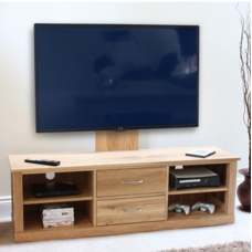 Mounted TV Units
